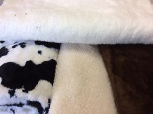 Fun Fur Fabric