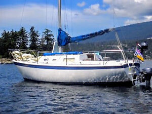 Great Deals on Used and New Sailboats in Greater Vancouver Area