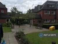 1 bedroom flat in Hampton Lodge, Horley, RH6 (1 bed)