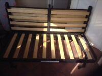 Metal Frame Sofa bed Ikea