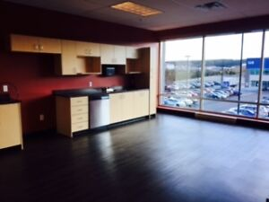 6085 Square Feet of Prime Office Space St. John's Newfoundland image 4