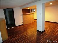Totally Renovated Duplex - West Broadway