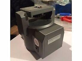 Bescor_MP101 Motorised Pan and Tilt Head