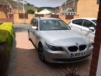 BMW 5 Series Estate 520d diesel, full service history up to 106,000 miles, good condition