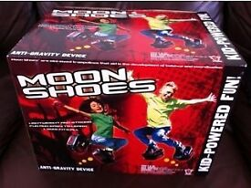 Moon Shoes brand new in box from Argos