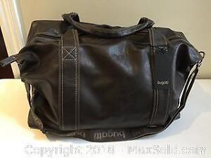 Bugatti Weekender Travel Duffle Bag- Brand New