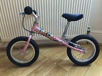 Balance Bike brand NEW £45 or nearest Offer (RRP £90)