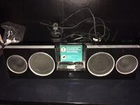 iPod Classic Speakers