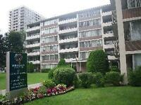 2and4 Milepost, 52, 54, 56, 58 Thorncliffe Park Drive, 1BR