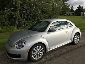Limited Edition 2012 BEETLE Premier Coupe - Priced To Sell!