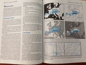 Elements of Cartography,6th edition West Island Greater Montréal image 2