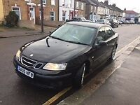 2005, Saab 1.9TiD-Turbo Diesel Saloon***New MOT Till 2019***HPI CLEAR***Excellent Condition