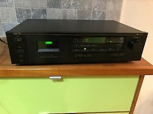 nakamichi cr1A tape deck
