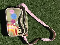 Handbag Shoulder Bag Children's Women's Paul Frank School Work Bag