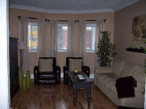ALL INCLUDED, NEAR UNIVERSITY & DOWNTOWN, LARGE BEAUTIFUL ROOMS