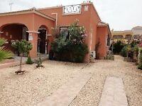 Long term rental in Spain (Los Montesinos)