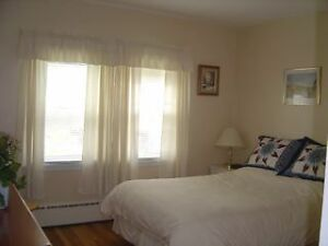 AVAILABLE MAY : FURNISHED 1 BEDRM HFX SOUTH near DAL/IWK/DTWN Wa