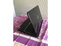 Laptop dell Intel core I3 15.6 inch wide Win 4g ram 400g hard drive 10 ms