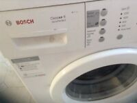 Bosch washing machine - excellent working order