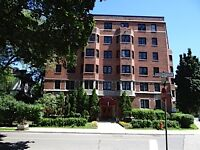 ALL SIZES APARTMENTS TO RENT NEAR GREENE AVE. (WESTMOUNT)