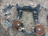 bmw e46 front suspension parts for sale or fitted msport call parts