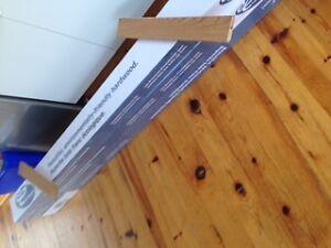 Plancher de chêne blanc West Island Greater Montréal image 1
