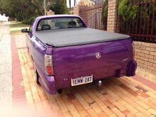 2007 Holden Ute SVZ Kardinya Melville Area Preview
