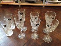 Royal Doulton drinking Glasses