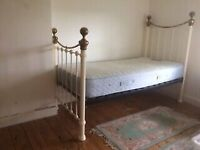 Beautiful Brass Bed
