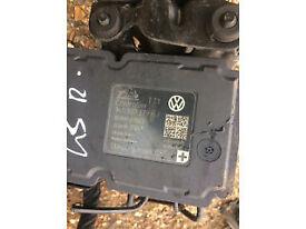vw golf mk6 r 2.0 turbo abs pump for sale 1k0907379bj call thanks