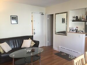 SEPT 1 - COZY FURNISHED 1 BDRM APT ON DAL CAMPUS NEAR SMU, QEII