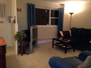 Available Oct 1st - Large 2 Bedroom Ground Floor Apartment