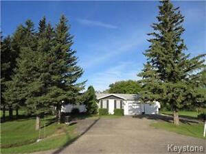 Price change on attractive 3 BR home in Shoal Lake Mb