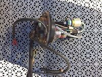HONDA CBR 600F FUEL SENSOR & PUMP