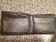 Michael Kors Mens Wallet