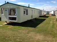 3 Bedroom Caravan For Sale New Beach Dymchurch Kent affordable finance just £105.98 a week T&C Apply