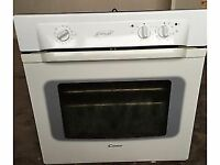 Fan Assisted Built In Oven With Grill In Excellent Clean working Condition