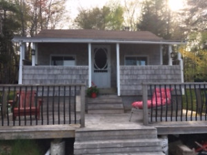 Hubbards mill lake 2 bedroom cottage