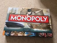 Monopoly The Mary Rose edition