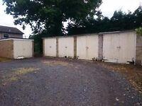 Garage to Let in Monkmoor