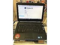 DELL LATITUDE INTEL I3 LAPTOP FOR SALE 4GB RAM 320GB HD WINDOWS 10