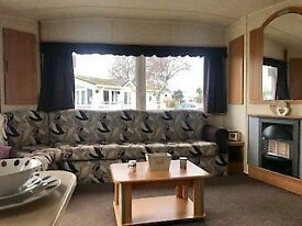DG & CH 3 Bed Static Holiday Home For Sale Walton On The Naze Naze Marine Holiday Park Near Clacton