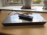 Panasonic Blu-ray Player Model DMP-BDT330 - perfect condition