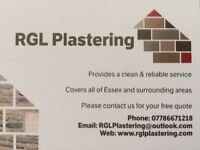 Plastering Services in Essex