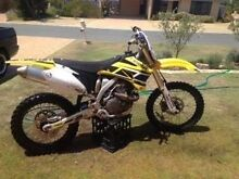 2006 yz450f Quinns Rocks Wanneroo Area Preview
