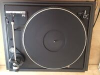 Dual 505 - 2 turntable - classic turntable