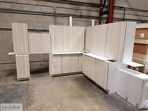 BRAND NEW-High quality kitchen cabinets sets