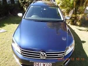 2014 Volkswagen Passat ALLTRACK Automatic Wagon
