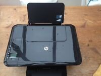 HP Deskjet 3050 All-in-One J610 Series Printer.