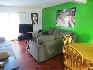 Fanshawe Student Rental - Right Across From College